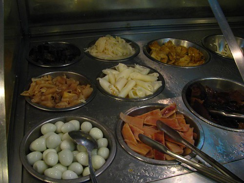 小寶の生活部落[食記]圓運鍋盤烤肉:滾滾湯江、滾滾肉江@石牌商城