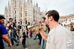 Roberto Vecchioni  - Chiamami Ancora Milano! per Giuliano Pisapia @ Piazza del Duomo, Milano - 13 maggio 2011