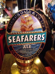 Fuller's, Gales Seafarers Ale, England