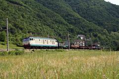 Trenitalia E652 165 (Maurizio Boi) Tags: railroad italy train rail railway locomotive treno trenitalia ferrovia locomotiva e652