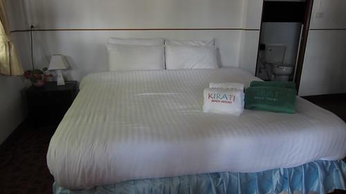 Koh Samui Kirati Resort -standard Hut サムイ島キラチリゾート スタンダードハット (2)