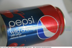 20111-06-09 197 macro - Wild Cherry Pepsi 12 Ounce Can (Badger 23 / jezevec) Tags: pictures wild cherry photography photo aluminum drink stock beverage picture can pop pepsi soda pepsicola cans reference softdrink carbonated ounce   wildcherry 2011 jezevec   badger23 20110609