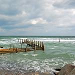 Marode Steganlage im Fischerhafen von Vitt bei Kap Arkona (Rügen) (1) thumbnail