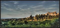 Lari (bettola) Tags: italy panorama italia tuscany toscana hdr lari pisasocialevent
