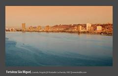 Baia de Luanda, Luanda, Angola (AIB - Angola Image Bank por KODILU Fotografia) Tags: ocean africa city sea cidade topf25 water topv111 mar topf50 topv555 topv333 agua topv1111 atlantic oceano angola luanda marginal baia angolaemfotos angolaimagebank kodiluphotography angolainphotos wwwangolaimagebankcom