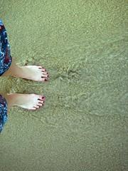 ... (mollyberry) Tags: beach fun puertorico booyah