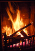 Fire (whitbywoof) Tags: home night fire fireplace warm romantic cosy piratetreasure explored piratetreasure2 friendlychallenge