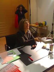Naomi Klein @ Dussmann, Berlin