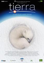 Póster y dos trailers de 'Tierra, la película de nuestro planeta'
