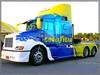 Caminhão (Mauricio Portelinha) Tags: truck camion goodyear paranagua caminhão lkw lastbil kamion lastebil worldtruck