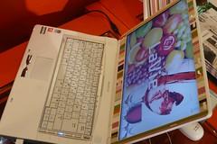 Shimashima March PC