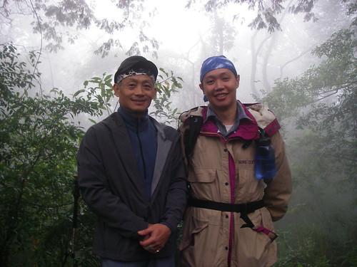20071103巴福越嶺_098