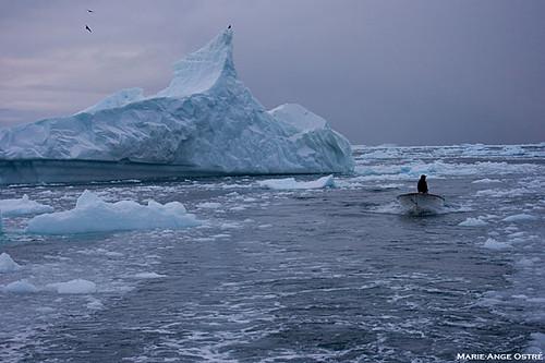 Savissivik, Groenland - Savissivik, Greenland