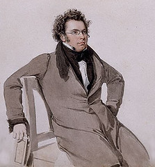 F. Schubert (1797-1828)