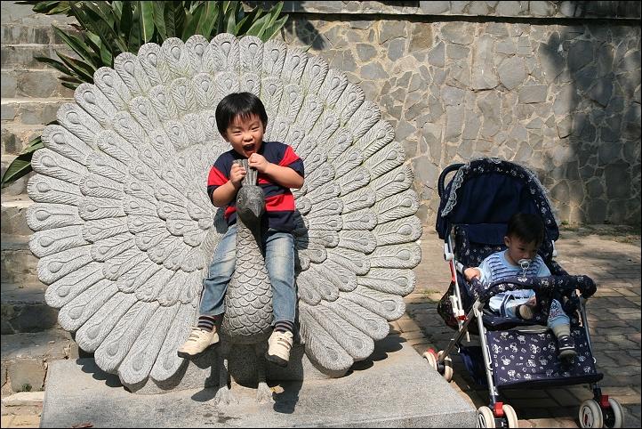 2007國旅卡DAY4(壽山動物園)014
