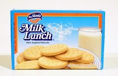 Milk Lunch