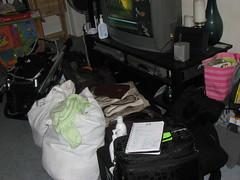 jack's luggage