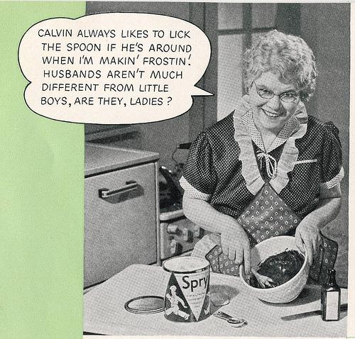 Spry Shortening Cookbook