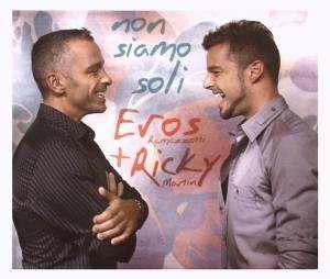 Eros Ramazzotti & Ricky Martin - Non Siamo Soli (32)