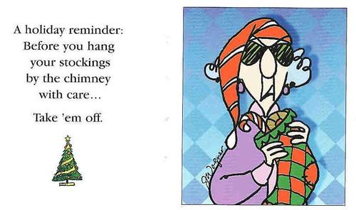 Maxine hangs her stockings.jpg