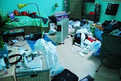 My Room aka IRAQ! (radiant guy) Tags: room clean hate i