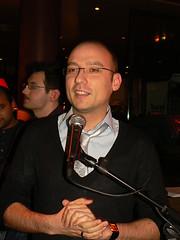 Alexandre Tissot (Paris 12)