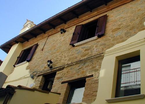 Casetta Lucciola, Bascianella