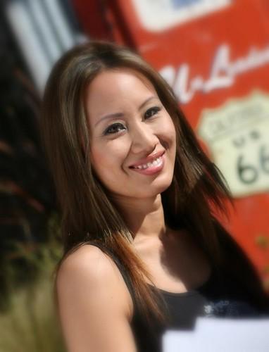 Kaila Yu Nude Photos 36