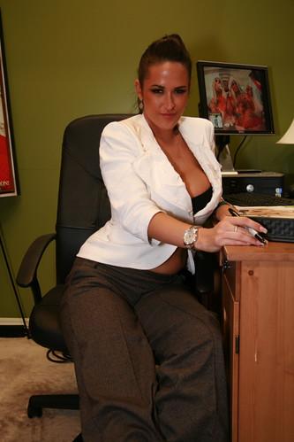 Carmella Bing Nude Photos 21