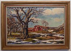Gustaf Svensson - Margretelund