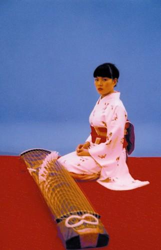14/01/2006 - Instants du Monde : Etsuko Chida (chants courtois et koto)