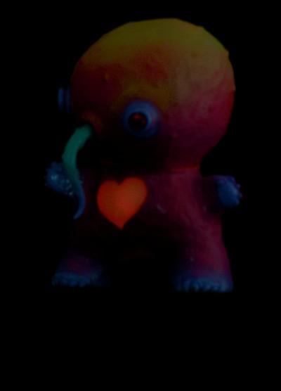 Valentine Night Gamer 400x556