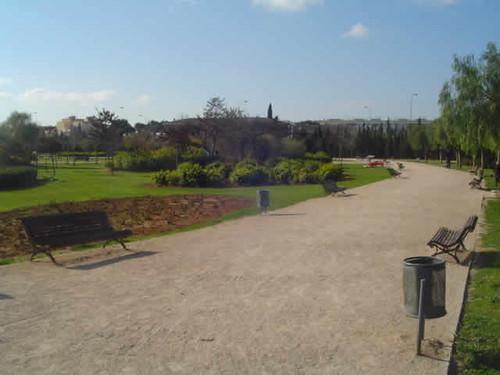 Parque de Ses Sorts de Palma