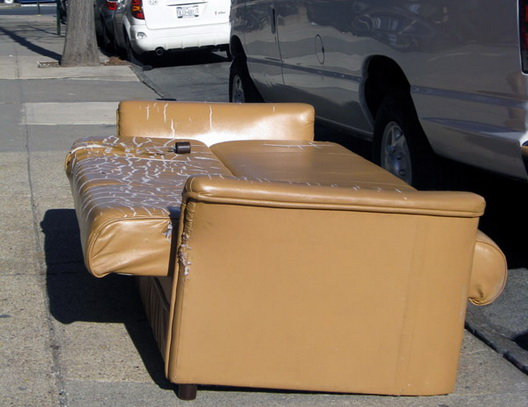 newton street couch