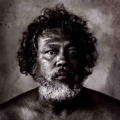 Thai vagabond - the Thai fisherman treatment!