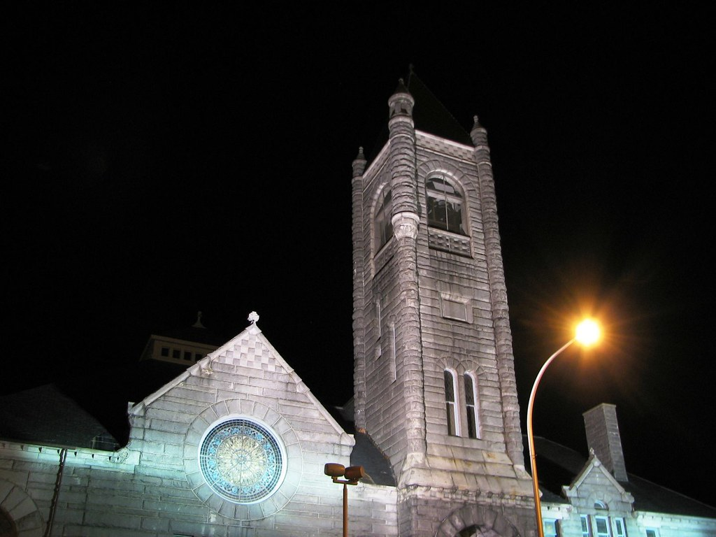 First Church of Nashua