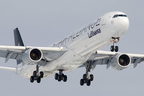 Lufthansa by bribriTO.