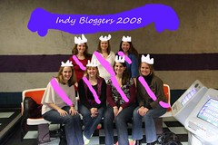 Indy Blogger Princesses