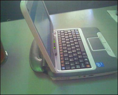 intel netbook umpc