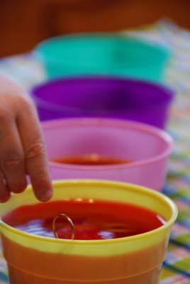 egg dyeing 1