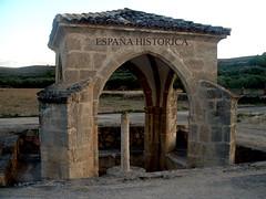 ESPAÑA HISTORICA