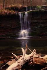 Lost Falls (the waterfallhunter) Tags: desotostatepark laurelcreek dekalbcounty fortpaynealabama lostfalls
