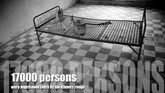 cambodia prison s-21 (Sverine C. aka sey 9) Tags: video cambodia genocide prisons21
