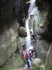 Rio Sallagoni @ Castello di Drena (ploerr) Tags: rio via ferrata drena tentino sallagoni