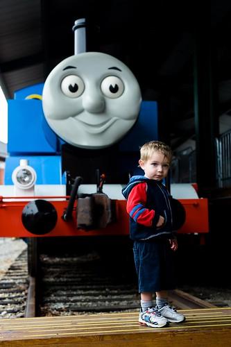 Max and Thomas