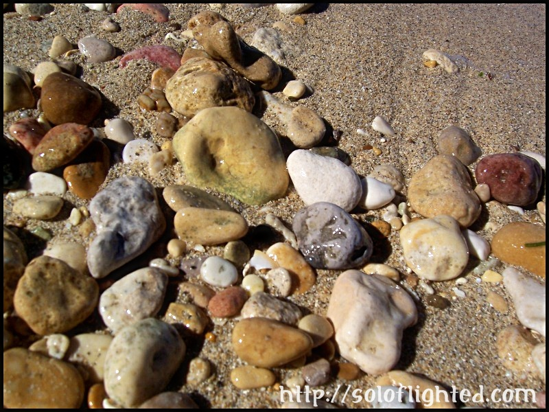 sand and stones2
