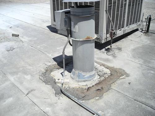 Tenant Improvement - Priority Roof Service, Inc.