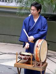 #7817 percussionist () (Nemo's great uncle) Tags: geotagged okinawa  festa kawasaki okinawan    haisai  clubcitta kanagawaprefecture haisaifesta  geo:lat=35528489 geo:lon=139697846   2008