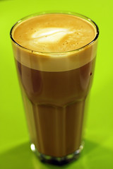 Ahhhhhh (Lotus72) Tags: coffee relax may read delight slurp 365 latte marche greentable 16oz