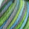 Happy Frog Bulky Rambouillet Yarn 4 oz